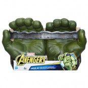 Marvel Hulken Händer Gamma Grip Fists