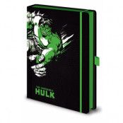 Marvel Retro Premium Anteckningsbok Hulken