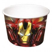 Avengers Heroes Dessertskålar