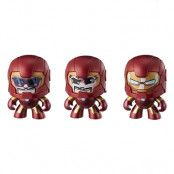 Mighty Muggs Iron Man
