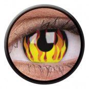 Crazylinser Flame Hot