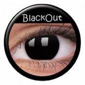 Crazylinser Total Blackout - Utan styrka