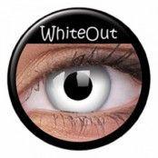 Crazylinser Total Whiteout - Utan styrka