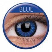 Glamourlinser Blue