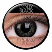 Glamourlinser Dolly Black