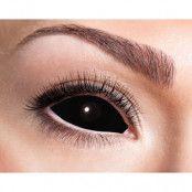 Scleralinser Black Eyes
