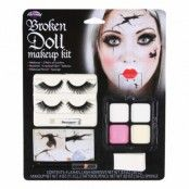 Broken Doll Sminkset