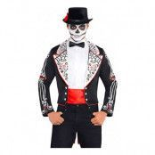 Day of the Dead Hatt - One size