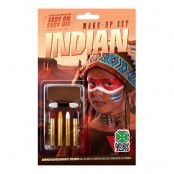 Sminkset Indian