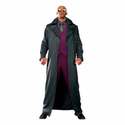 Matrix Morpheus Maskeraddräkt