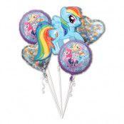 Ballongbukett My Little Pony