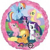 Folieballong - My Little Pony 45 cm