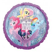 Folieballong My Little Pony Holografisk