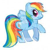 Folieballong My Little Pony Shape