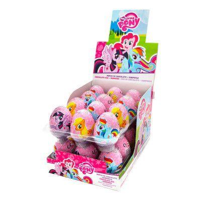 My Little Pony Chokladägg - 1-pack