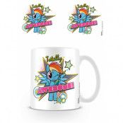 My Little Pony Mugg Totally Awesome