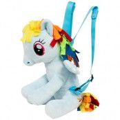 My Little Pony Ryggsäck Rainbow Dash