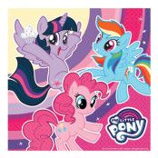 Servetter My Little Pony - 20-pack