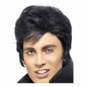Elvis Peruk - One size