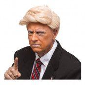 Presidentflint Peruk - One size