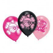 Ballonger Pirat Rosa