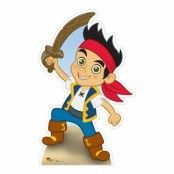 Jake och Piraterna Kartongvägg