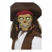 Pirat Zombie Mask