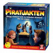 Piratjakten Barnspel