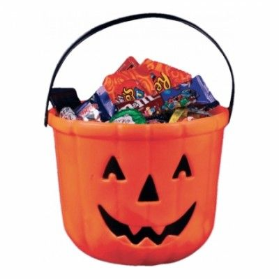 Halloween Godishink