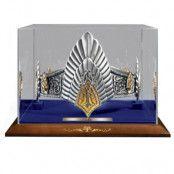 Sagan Om Ringen Crown Of Elessar Replika