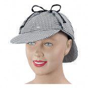 Sherlock Holmes Hatt