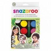 Snazaroo Ansiktsmålarset Regnbåge