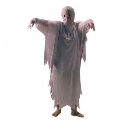 Spöke Barn Maskeraddräkt - Small - Halloweenbutiken f547b09d1cee1