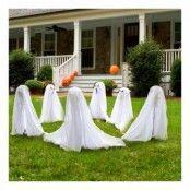 Spöke på Pinne