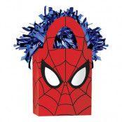 Ballongtyngd Spiderman