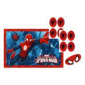Barnkalas Spel Spider-Man