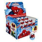 Chokladägg Spiderman - 1-pack