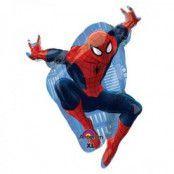 Folieballong - Spindelmannen Shape