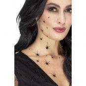 Make-Up FX Spindlar - Svart