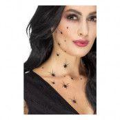 Spindlar Tatuering