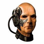 Star Trek Locutus Mask