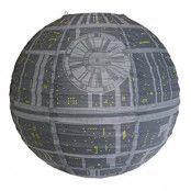 Star Wars Dödsstjärnan Lampskärm