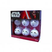 Star Wars Julgranskulor Imperiet