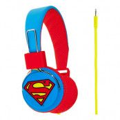 Superman Logo Hörlurar
