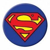 Superman Logo Knapp