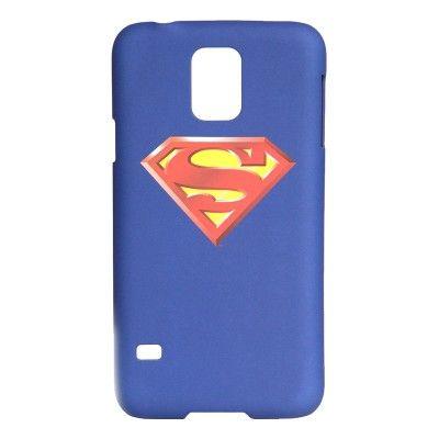 Superman Samsung S5 Skal