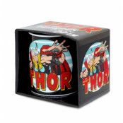 Marvel Mighty Thor Mugg