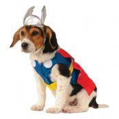 Thor Hund Maskeraddräkt