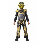 Transformers Bumblebee Maskeraddräkt Barn