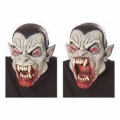 Vampyr Ani-Motion Mask - One size